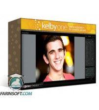 آموزش Kelby Training Portrait Retouching in Adobe Lightroom CC