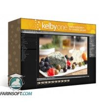 آموزش Kelby Training The Complete Guide to Editorial Food Photography