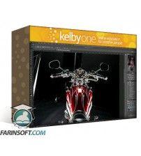 آموزش Kelby Training Speed of Light Motorcycle Photography