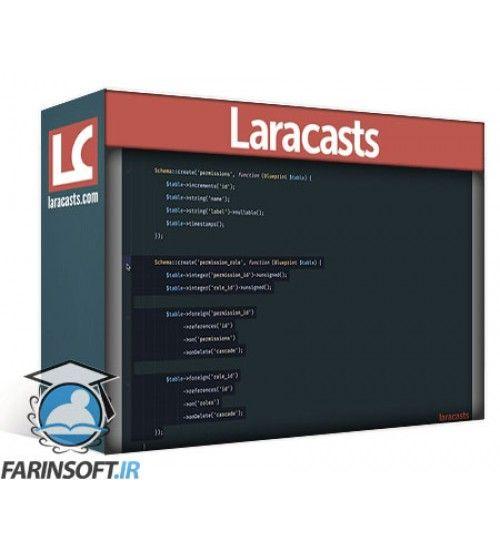 آموزش LaraCasts Whats New in Laravel 5.1