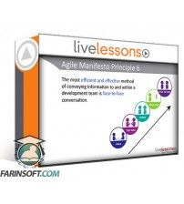 آموزش Live Lessons Agile Foundations LiveLessons