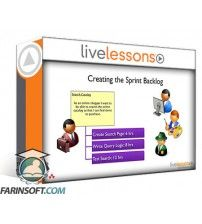 آموزش LiveLessons Learning Path Scrum Practitioner