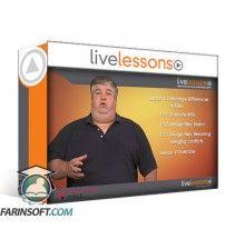 دانلود آموزش LiveLessons Beginning Open Source Development on Linux