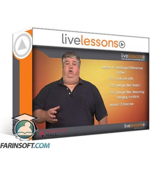 آموزش LiveLessons Beginning Open Source Development on Linux