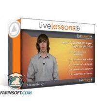 دانلود آموزش LiveLessons React.js Fundamentals