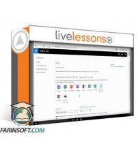 آموزش LiveLessons Microsoft Exchange Server 2016