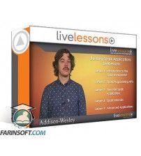 دانلود آموزش LiveLessons Building Spark Applications