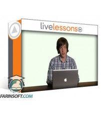 دانلود آموزش LiveLessons ReactJS Fundamentals and Advanced