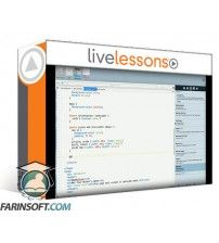 آموزش LiveLessons Learning Responsive Web Design