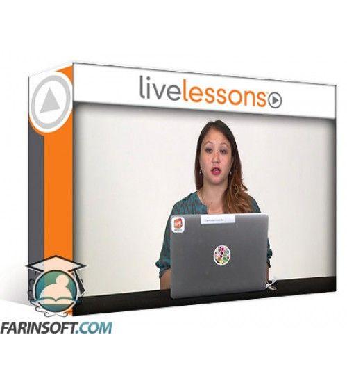 آموزش Live Lessons Test-Driven Development for iOS : Using Continuous Integration and Continuous Delivery