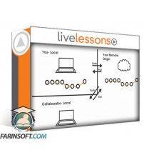 آموزش Live Lessons Git Essentials