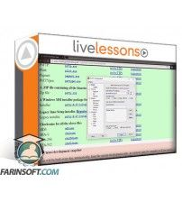 دانلود آموزش LiveLessons Beginning Linux System Administration