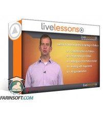 دانلود آموزش LiveLessons Basic and Advanced Bash Scripting Fundamentals
