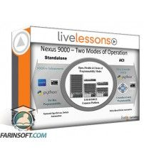 دانلود آموزش LiveLessons CCNA Data Center DCICT 200-155