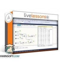 آموزش Live Lessons Introduction to SQL Server 2016 Integration Services (SSIS)