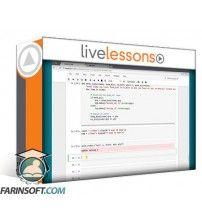 دانلود آموزش LiveLessons Python from Scratch