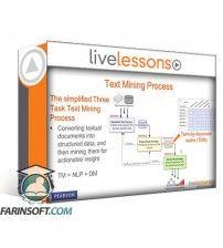 دانلود آموزش LiveLessons Applied Data Mining for Business Analytics