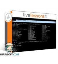 دانلود آموزش LiveLessons Data Science Fundamentals Part 1: Learning Basic Concepts – Data Wrangling – and Databases with Python