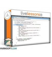 دانلود آموزش LiveLessons MEAN Web Development Workshop