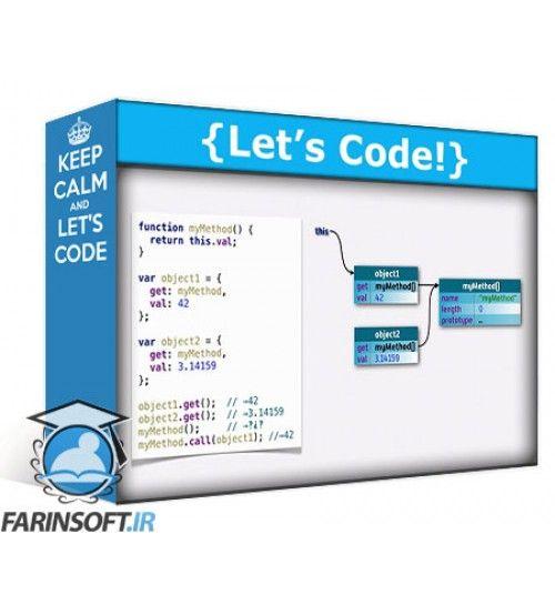 آموزش Lets Code Lint and JavaScript