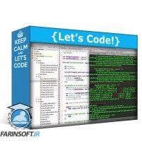 دانلود آموزش Lets Code Front-End Frameworks: AngularJS Part 1-3
