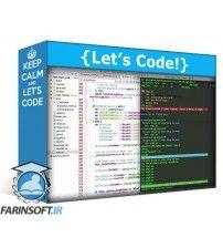 دانلود آموزش Lets Code LetsCode – TDJS Legacy Code Vol 1-4