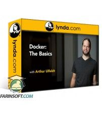آموزش Lynda Docker: The Basics