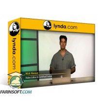 آموزش Lynda Final Cut Pro X Guru: Compressor Exporting