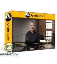 آموزش Lynda Windows 10: Manage Apps