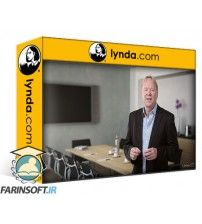آموزش Lynda 5 Ways to Control Your Time