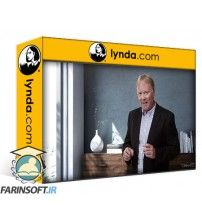 آموزش Lynda Efficient Time Management