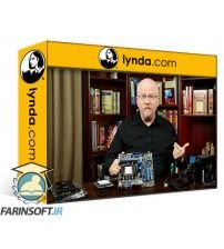 دانلود آموزش Lynda CompTIA A Plus Exam 220-902 1-6