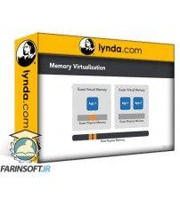 دانلود آموزش Lynda Administer and Manage VMware vSphere Resources