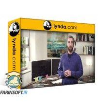 دانلود آموزش Lynda Finding a Remote Job