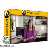 دانلود آموزش Lynda Job Hunting for College Grads