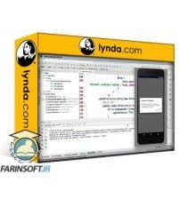 دانلود آموزش Lynda Google Firebase for Android: First Look