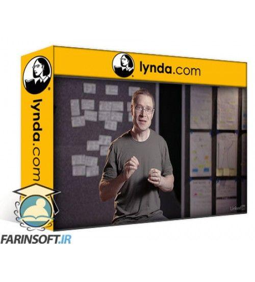 آموزش Lynda User Experience Insights with Chris Nodder