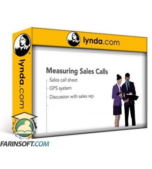 آموزش Lynda Measure Salesforce Effectiveness