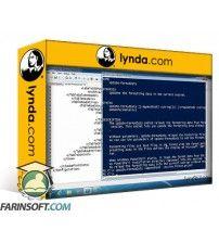 آموزش Lynda PowerShell 3.0 Scripting and Tool Making
