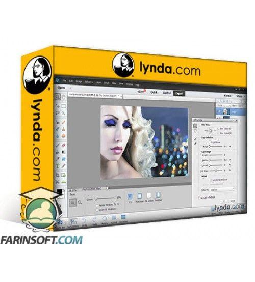 دانلود آموزش Lynda Using Lightroom and Photoshop Elements Together