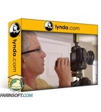 آموزش Lynda Real Estate Photography Kitchens
