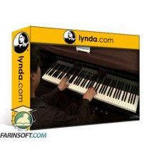دانلود آموزش Lynda Piano Lessons with Hugh Sung: 2 Playing Songs