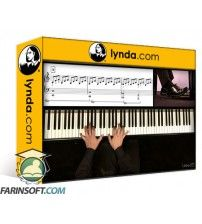 دانلود آموزش Lynda Piano Lessons with Hugh Sung: 3 Sight Reading and Classical Pieces