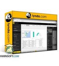 آموزش Lynda Power BI Pro Essential Training