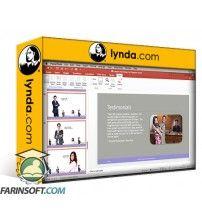 آموزش Lynda PowerPoint for Mac 2016 Tips and Tricks