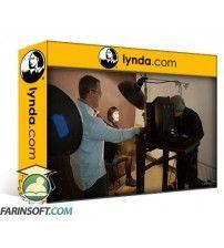 دانلود آموزش Lynda Tintype Photography at New York Penumbra Foundation