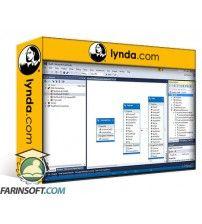 آموزش Lynda Visual Studio 2015 Essentials 13: Data Tools