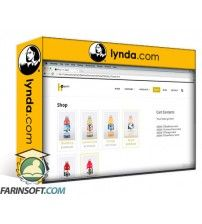 آموزش Lynda jQuery for Web Designers