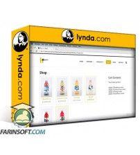 دانلود آموزش Lynda jQuery for Web Designers