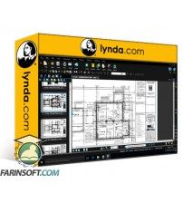 دانلود آموزش Lynda Bluebeam: Managing Construction Drawings Digitally